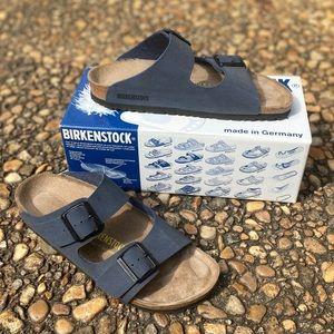 Birkenstock NWOT Monterey Sandals Size 39 Narrow
